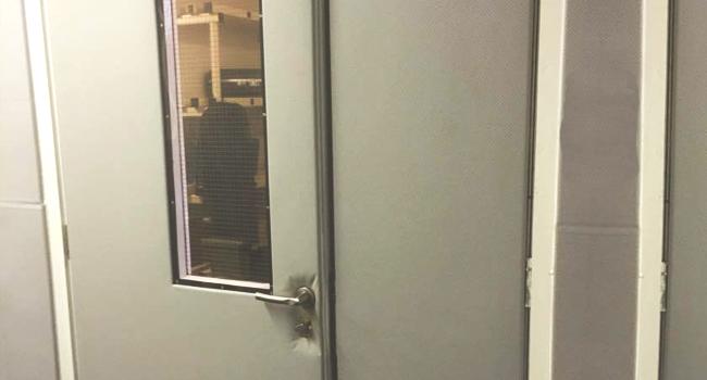 acoustic-doors-installation