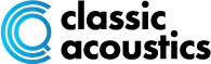 Classic Acoustics | Professional Acoustic Services